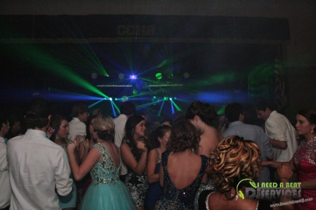 Clinch County High School Homecoming Dance 2014 Mobile DJ Services (202)
