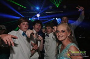 Clinch County High School Homecoming Dance 2014 Mobile DJ Services (208)
