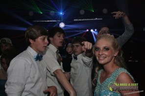 Clinch County High School Homecoming Dance 2014 Mobile DJ Services (209)