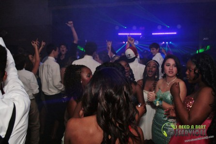 Clinch County High School Homecoming Dance 2014 Mobile DJ Services (21)