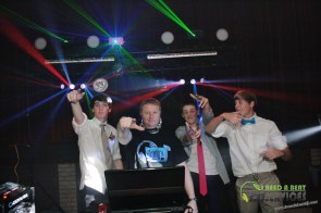 Clinch County High School Homecoming Dance 2014 Mobile DJ Services (215)