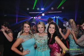 Clinch County High School Homecoming Dance 2014 Mobile DJ Services (216)