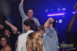 Clinch County High School Homecoming Dance 2014 Mobile DJ Services (35)