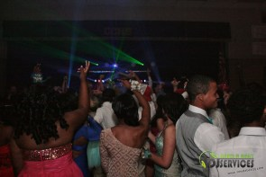 Clinch County High School Homecoming Dance 2014 Mobile DJ Services (41)
