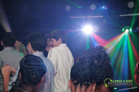 Clinch County High School Homecoming Dance 2014 Mobile DJ Services (54)
