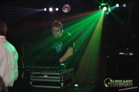 Clinch County High School Homecoming Dance 2014 Mobile DJ Services (55)