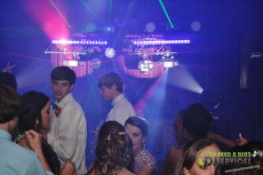 Clinch County High School Homecoming Dance 2014 Mobile DJ Services (59)