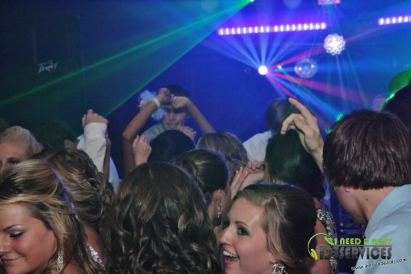 Clinch County High School Homecoming Dance 2014 Mobile DJ Services (64)