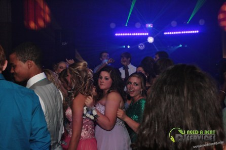 Clinch County High School Homecoming Dance 2014 Mobile DJ Services (65)