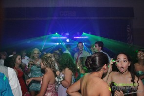 Clinch County High School Homecoming Dance 2014 Mobile DJ Services (74)