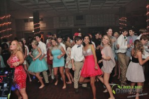 Clinch County High School Homecoming Dance 2014 Mobile DJ Services (95)