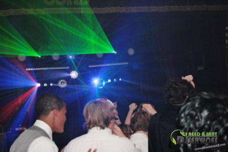 Clinch County High School Homecoming Dance 2014 Mobile DJ Services (98)