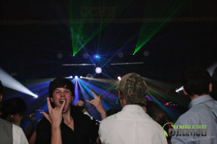 Clinch County High School Homecoming Dance 2014 Mobile DJ Services (99)