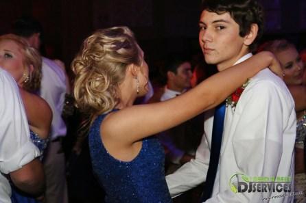 Clinch County High School Homecoming Dance 2015 School Dance DJ (104)