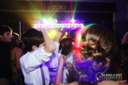 Clinch County High School Homecoming Dance 2015 School Dance DJ (11)