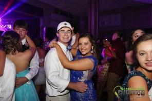 Clinch County High School Homecoming Dance 2015 School Dance DJ (110)