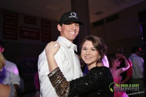Clinch County High School Homecoming Dance 2015 School Dance DJ (112)