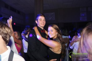 Clinch County High School Homecoming Dance 2015 School Dance DJ (119)