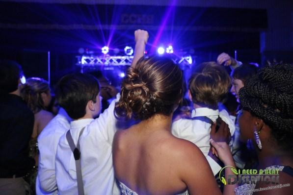 Clinch County High School Homecoming Dance 2015 School Dance DJ (12)