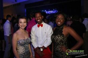 Clinch County High School Homecoming Dance 2015 School Dance DJ (127)