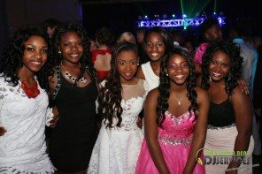 Clinch County High School Homecoming Dance 2015 School Dance DJ (137)