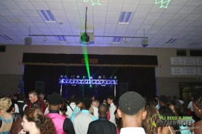 Clinch County High School Homecoming Dance 2015 School Dance DJ (138)