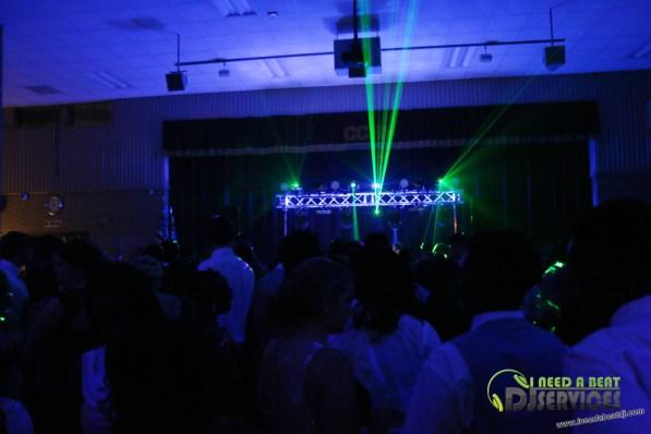 Clinch County High School Homecoming Dance 2015 School Dance DJ (140)