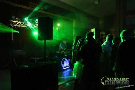 Clinch County High School Homecoming Dance 2015 School Dance DJ (147)