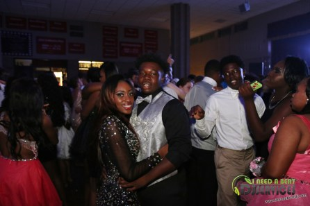 Clinch County High School Homecoming Dance 2015 School Dance DJ (158)
