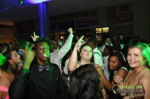 Clinch County High School Homecoming Dance 2015 School Dance DJ (174)
