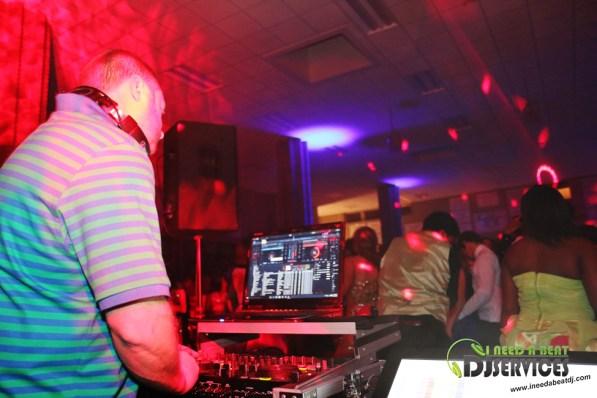 Clinch County High School Homecoming Dance 2015 School Dance DJ (176)
