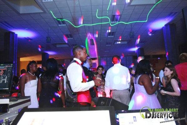 Clinch County High School Homecoming Dance 2015 School Dance DJ (186)