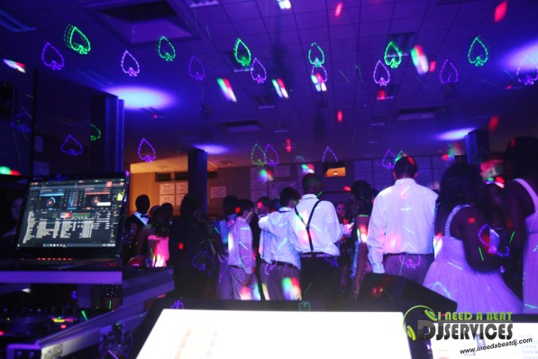 Clinch County High School Homecoming Dance 2015 School Dance DJ (187)