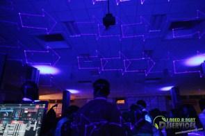 Clinch County High School Homecoming Dance 2015 School Dance DJ (189)