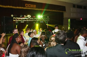 Clinch County High School Homecoming Dance 2015 School Dance DJ (19)