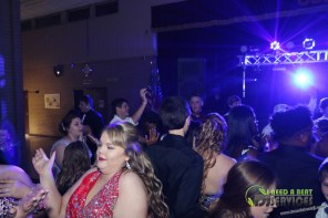 Clinch County High School Homecoming Dance 2015 School Dance DJ (26)