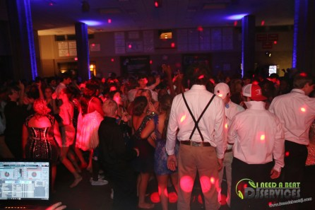 Clinch County High School Homecoming Dance 2015 School Dance DJ (32)