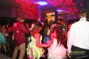 Clinch County High School Homecoming Dance 2015 School Dance DJ (36)