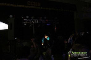Clinch County High School Homecoming Dance 2015 School Dance DJ (39)