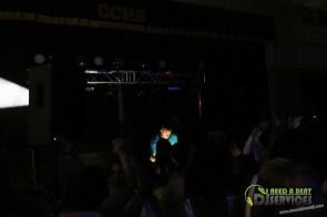 Clinch County High School Homecoming Dance 2015 School Dance DJ (39)