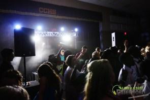 Clinch County High School Homecoming Dance 2015 School Dance DJ (40)