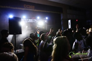 Clinch County High School Homecoming Dance 2015 School Dance DJ (40)