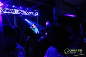 Clinch County High School Homecoming Dance 2015 School Dance DJ (42)