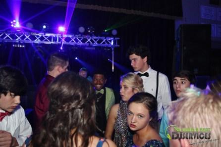 Clinch County High School Homecoming Dance 2015 School Dance DJ (48)