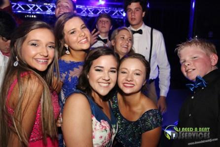 Clinch County High School Homecoming Dance 2015 School Dance DJ (49)
