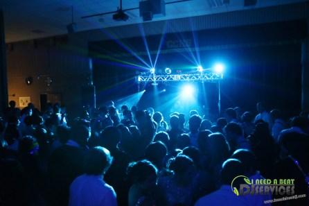 Clinch County High School Homecoming Dance 2015 School Dance DJ (60)