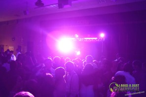 Clinch County High School Homecoming Dance 2015 School Dance DJ (65)