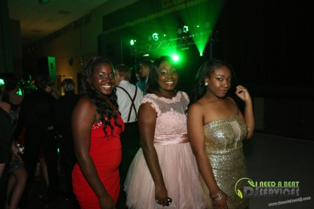 Clinch County High School Homecoming Dance 2015 School Dance DJ (70)