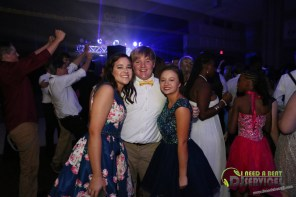Clinch County High School Homecoming Dance 2015 School Dance DJ (75)