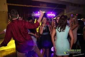 Clinch County High School Homecoming Dance 2015 School Dance DJ (79)